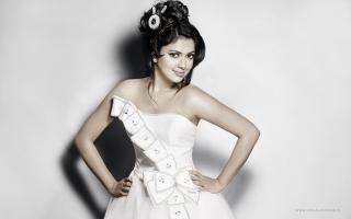 Indian Actress Amala Paul