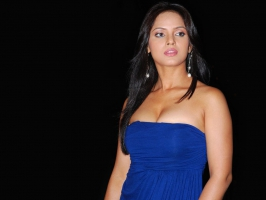 Indian Actress Neetu Chandra
