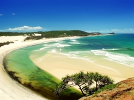 Indian Beach Wallpaper Beaches Nature