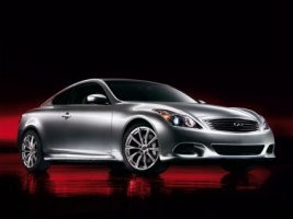 Infiniti G37 Coupe Wallpaper Infiniti Cars