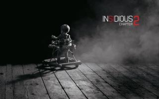 Insidious Chapter 2 Movie