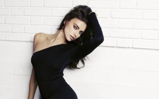 Irina Shayk XTI Spring Summer Campaign