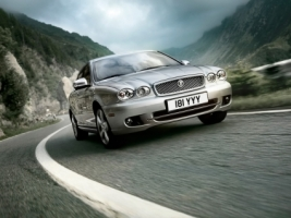 Jaguar X Type 2008 Wallpaper Jaguar Cars