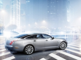 Jaguar XJ Wallpaper Jaguar Cars