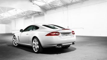 Jaguar XKR  HDTV 1080p