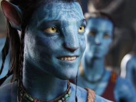 Jake Sully Avatar 2009