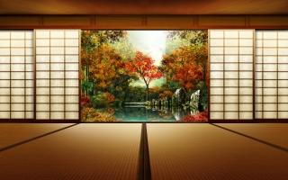Japansese Garden