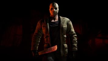 Jason Mortal Kombat X 4K