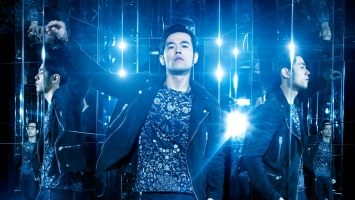 Jay Chou Now You See Me 2