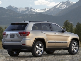 Jeep Grand Cherokee Wallpaper Jeep Cars