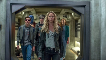 Jennifer Lawrence X Men Apocalypse
