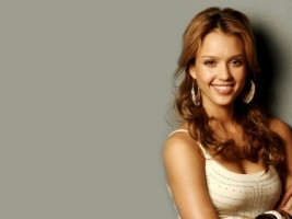 Jessica Alba cute Wallpaper Jessica Alba Female celebrities