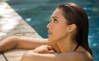 Jessica Alba Some Kind Of Beautiful