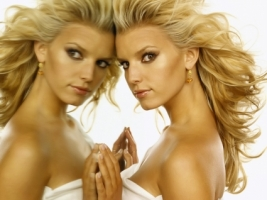 Jessica Simpson Wallpaper Jessica Simpson Female celebrities