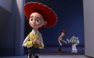 Jessie Toy Story of Terror