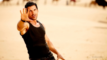 John Abraham Indian Actor