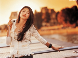Jun Ji Hyun Korean Actress