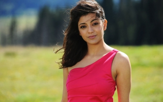 Kajal Agarwal 2011 Latest