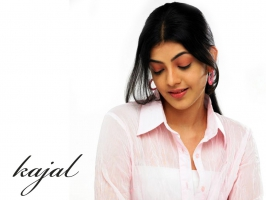 Kajal Beautiful