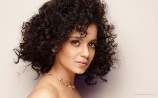 Kangana Ranaut Bollywood Actress