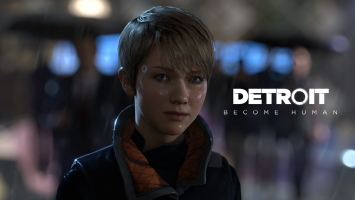 Kara Detroit Become Human