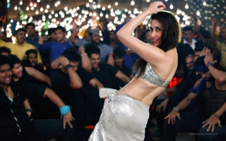 Kareena Kapoor as Mary