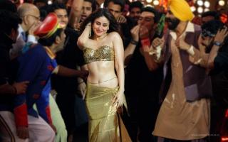 Kareena Kapoor  Mera Naam Mary