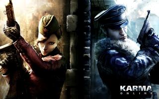 Karma Online Game