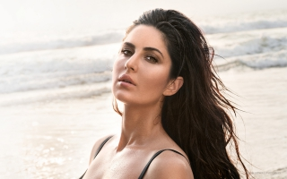 Katrina Kaif GQ Shoot