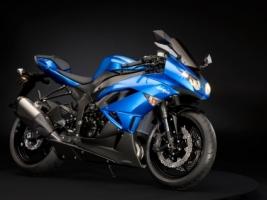 Kawasaki Ninja ZX 6R Wallpaper Kawasaki Motorcycles
