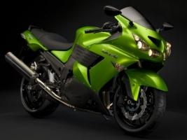 Kawasaki ZZR 1400 Wallpaper Kawasaki Motorcycles