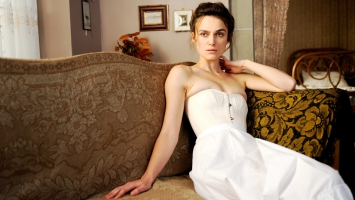 Keira Knightley Dangerous Method