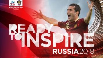 Kerzhakov FIFA World Cup 2018 Russia