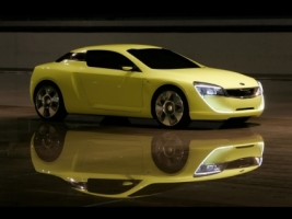 Kia Kee Concept Wallpaper Concept Cars