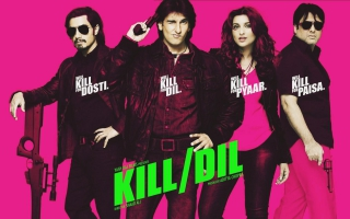 Kill Dil Movie