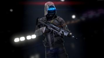 Killzone Shadow Fall 4K