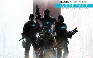 Killzone Shadow Fall Intercept Game