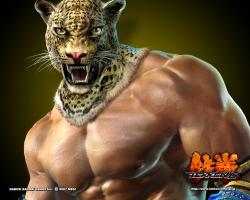 King Tekken 6