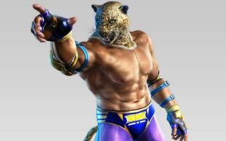 King Tekken
