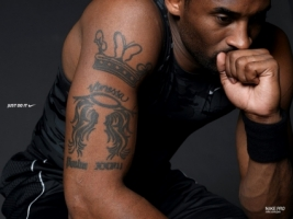 Kobe Bryant Nike Wallpaper Others Male celebrities