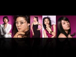 Korean Actress Jun Ji Hyun