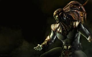 Kotal Kahn Mortal Kombat X