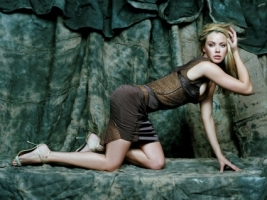 Kristanna Loken Hot Wallpaper Kristanna Loken Female celebrities