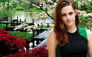 Kristen Stewart 40