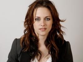 Kristen Stewart Close Up
