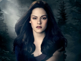 Kristen Stewart in Twilight Saga Eclipse