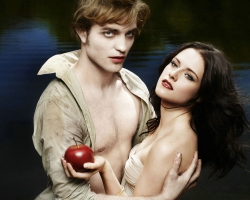 Kristen Stewart Twilight New Moon
