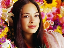 Kristin Kreuk Wallpaper Kristin Kreuk Female celebrities