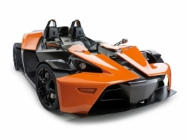 KTM X Bow Concept Wallpaper Concept Cars