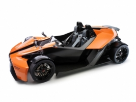 KTM X Bow Wallpaper Concept Cars